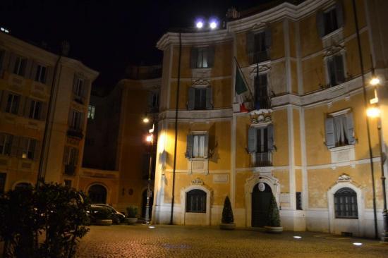 Piazza - Roma