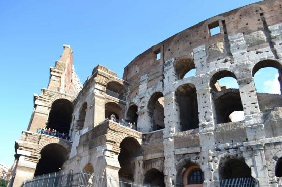 Il Colosseo - Roma