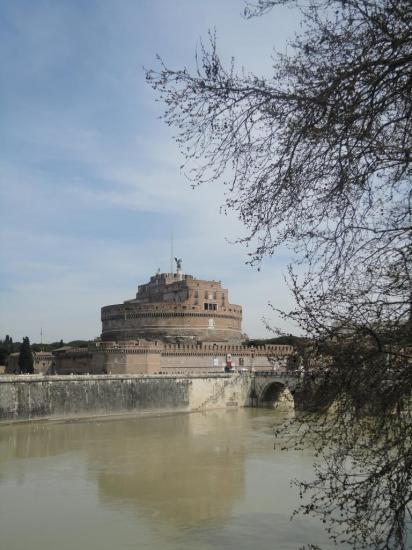 Il Castel Sant'Angelo