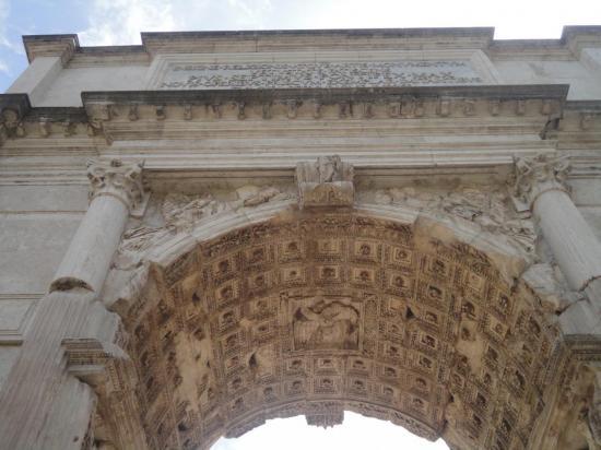 Il forum romano