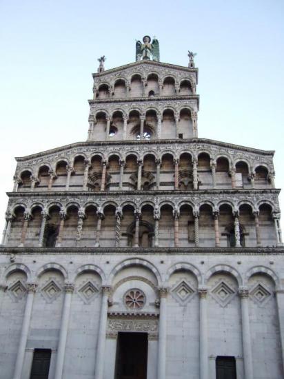 Chiese di San Michele a Lucca