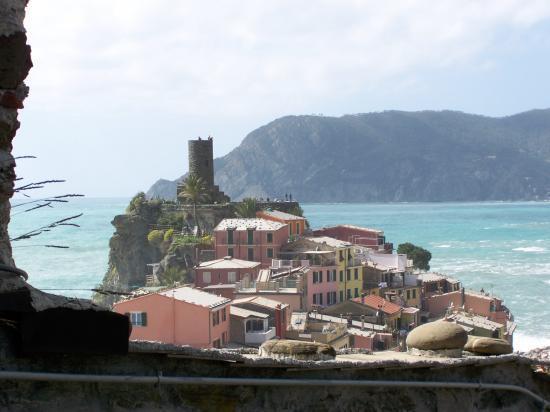 Cinque Terre 2 (Liguria)