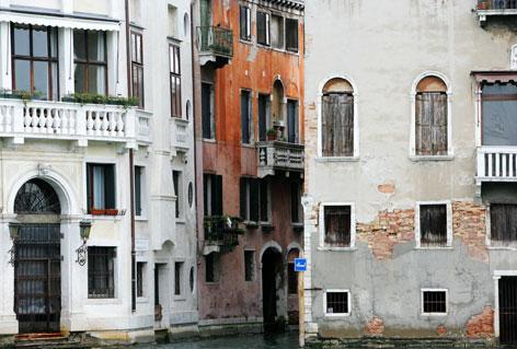 Palazzi veneziani