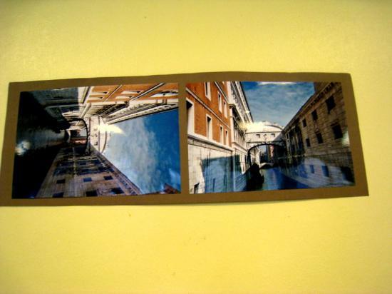 Mostra fotografica - Gita scolastica a Venezia '08