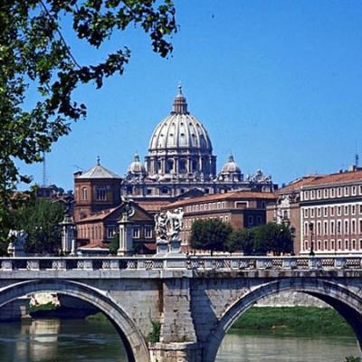 Lazio: Roma
