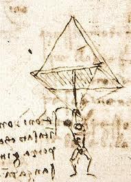 Disegno di Leonardo