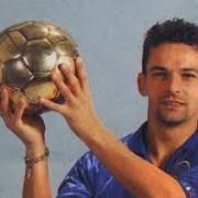 Roberto Baggio...?