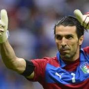 Gianluigi Buffon...?