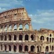 Il Colosseo si trova a ...?