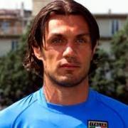Paolo Maldini...?