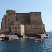 Il Castel dell'Ovo si trova a ...?