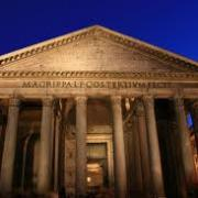 Il Pantheon di Roma è un monumento di epoca ...?