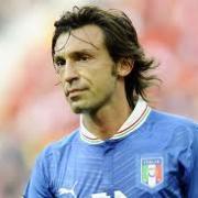 Andrea Pirlo...?