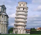 La famosa torre pendente si trova a ...?