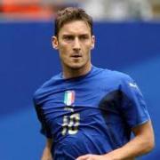 Francesco Totti gioca per...?